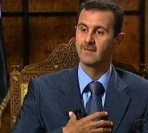 وعده ایران به پناه دادن اسد پس از سقوط!