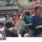 افسانه پاساژافشار وجمشید بسم الله در بازار ارز