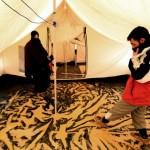 یک میلیون سوریه ای به غذا دسترسی ندارند !