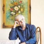 درگذشت یک شاعر ایرانی در پاریس!