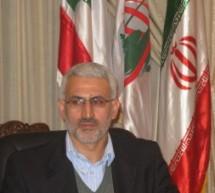 رییس ستاد بازسازی ایران در لبنان کشته شد !