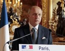 حمایت وزیر امور خارجه فرانسه از رهبران جنبش سبز !