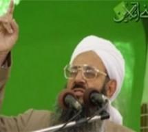 هشدار مولوی عبدالحمید به حذف نام بلوچستان !