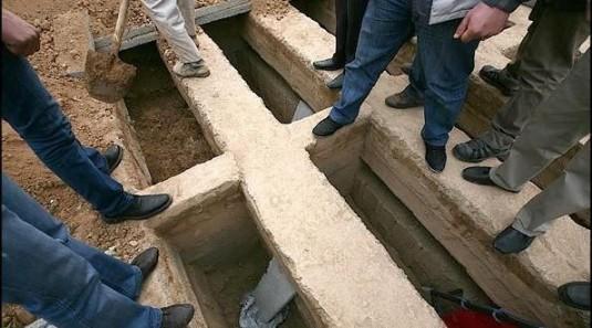 قیمت خرید قبر در بهشت زهرا