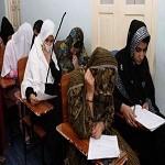 آزار دختران در مراکز تعلیمی افغانستان