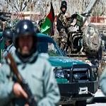 تدابیر شدید امنیتی پولیس کابل در روزهای عید قربان