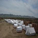 ساخت شهرک رهایشی در ارگوی بدخشان