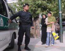 جمهوری اسلامی ترویج قانون خشونت بر زنان در جامعه(زهرا لطفی)