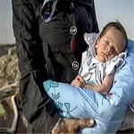 فروش نوزاد معتاد به قیمت ۱۰ میلیون تومان