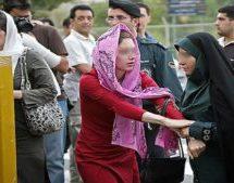 صف آرایی جمهوری اسلامی درطول این سی و هفت سال با جامعه زنان(زهرا لطفی)