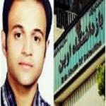 تداوم بازجوییها فشار و تهدید زندانی سیاسی علیرضا گلیپور