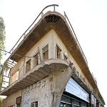 تخریب خانه شاعر شناختهشده ایران