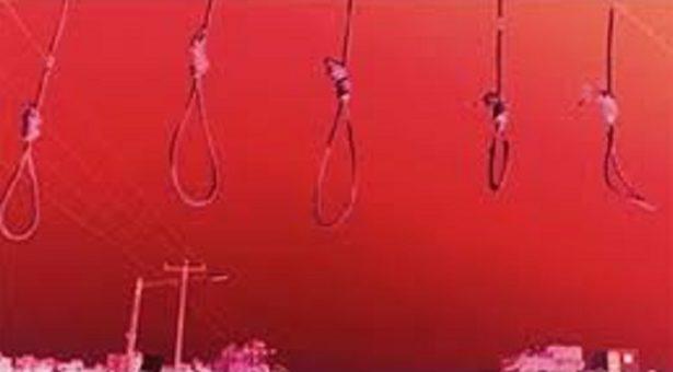 اعدام چهار زندانی در مشهد