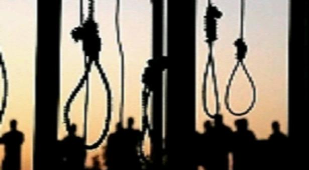 اجرا حکم اعدام چهار زندانی شامل یک کودک مجرم در زندان تبریز