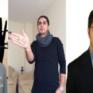 مصاحبه سایت خبری کیهان نوین با پوریا ابراهیمی زندانی سیاسی و فعال حقوق بشری