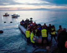 ترکیه بخشی از توافقنامه پناهجویی با اروپا را به تعلیق درآورد