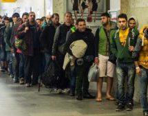 افزایش تن فروشی در میان پسران جوان پناهجو در آلمان