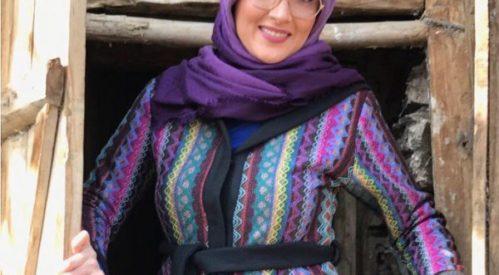 گزارشی ازآخرین وضعیت هنگامه شهیدی روزنامهنگار زندانی محبوس درزندان اوین