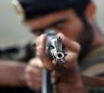 مرگ یک کولبر کُرد براثرشلیک مستقیم نیروهای انتظامی