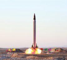 امریکا:برنامه موشکی جمهوری اسلامی را به دقت زیر نظر داریم