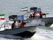 بازداشت سه عضو سپاه پاسداران به دست مأموران عربستان