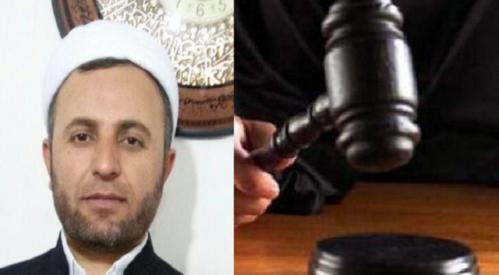 صدور حکم ١٥ ماه حبس برای یک روحانی ازسوی دادگاه ویژە روحانیت تبریز