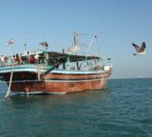 در پی تیراندازی گارد ساحلی عربستان ماهیگیر ایرانی کشته شد