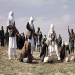 کشته شدن ۸ سرباز توسط طالبان در شمال کابل