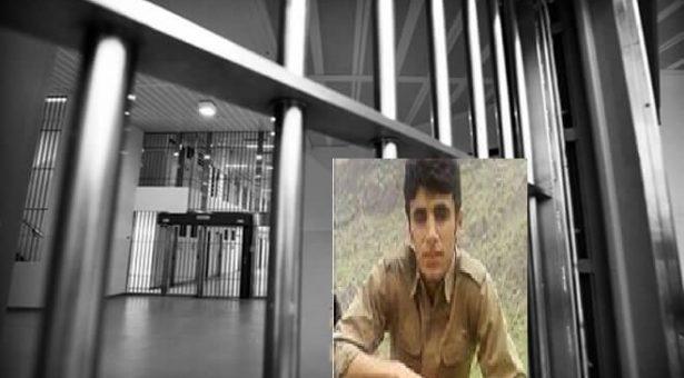 گزارشی از وضعیت چنگیز قدم خیری در زندان مسجد سلیمان