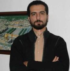 تداوم بازداشت موقت رضا گلپور نویسنده کتاب شنود اشباح