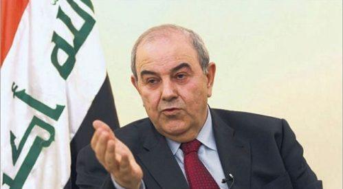 """""""جمهوری اسلامی حتی در تصمیمگیریهای مردم عراق دخالت میکند"""""""