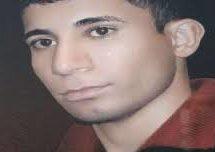 آخرین گزارش از وضعیت زندانی امنیتی مطلب احمدیان