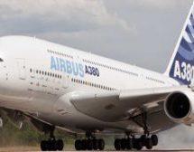 امضای قراردادفروش ۴۵ فروند هواپیمای مسافربری ایرباس به ایران