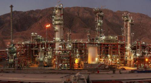 امضاقرار داد نفتی بین ایران با توتال به رغم همه مخالف ها