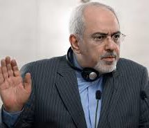 ظریف:گزینه کنار کشیدن از توافقنامه هسته ای را در دست داریم