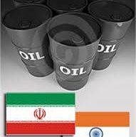 کاهش ۳۳ درصدی خرید نفت هند از ایران