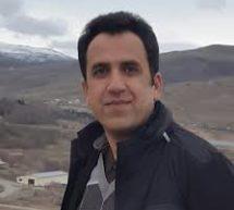 صلاح الدین خدیو فعال مدنی کورد آزاد شد