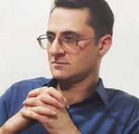 جناب آقای تاج زاده، روحانی بنی صدر نیست اما . . .(مازیار شکوری گیل چالان)