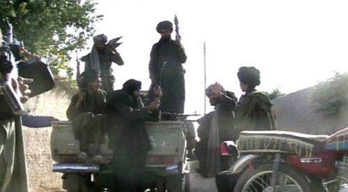 تغيیر شيوه جنگ طالبان در افغانستان