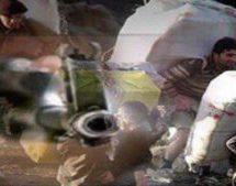 مرگ یک کولبردر پی شلیک مستقیم نیروهای مرزی در ماکو