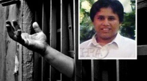 محرومیت محمد صابر ملک رئیسی از  تماس تلفنی با خانواده