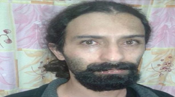 ضرب و شتم سعید شیرزاد توسط مسئولین زندان