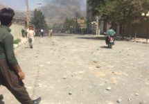 تداوم اعتراض مردم بانە و بازداشت حداقل ١٠ شهروند