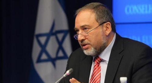 تهدیدشدن تلویحی مقامات جمهوری اسلامی و سوریه ازسوی وزیر دفاع اسرائیل