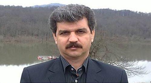 آخرین گزارش از وضعیت نامساعد رضا شهابی در زندان رجایی شهر