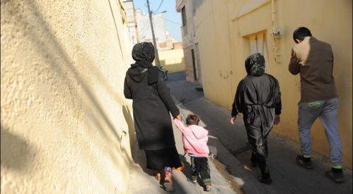 گزارشی از پدیده فرزند فروشی در استان یزد