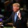 ترامپ رژیم جمهوری اسلامی را جنایتکار و یاغی خواند