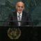 اعلام همبستگی رئیس جمهور افغانستان با شورای حقوق بشر،سازمان ملل