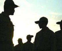 اقدام به خودکشی یک سرباز کُرد در پادگان سقز