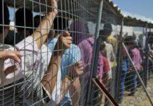 ۲۳ مهاجر از زندان قاچاقچیان در یونان آزاد شدند